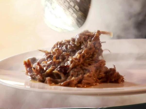 Spicy Dr Pepper Pulled Pork Recipe
