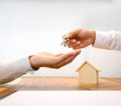 cara beli rumah pertama