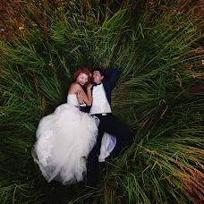 Wedding photographer Artur Jabłoński (jaboski). Photo of 26.08.2015
