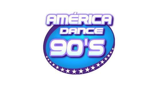 Download América Dance 90's For PC Windows and Mac apk screenshot 2