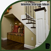 Home Interior Storage Ideas