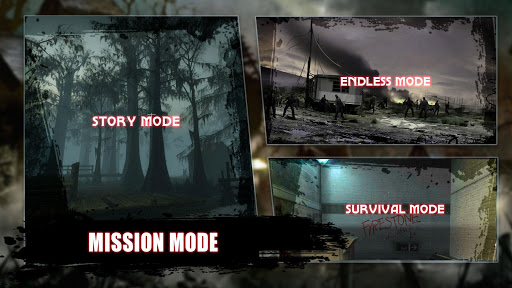 Zombie Dead- Call of Saver? 5.1.0 screenshots 14