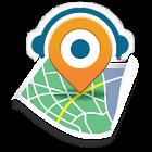 Barcelona Audio Guía iTravely icon