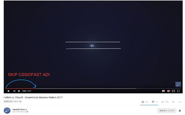 Adblock4HLTV