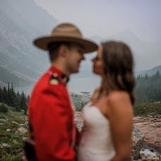 Wedding photographer Carey Nash (nash). Photo of 20.08.2018