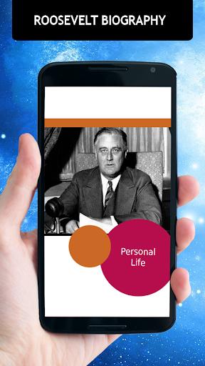 Franklin D Roosevelt Biography