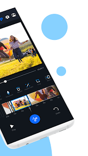 Movavi Clips Premium Mod Apk 4.1.0 (Full Unlocked + No Ads) 2