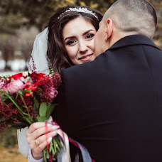Wedding photographer Elena Molodzyanovskaya (molodaya). Photo of 26.01.2018