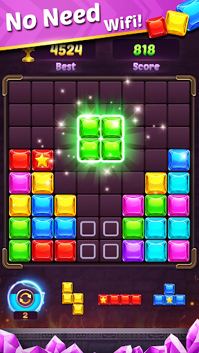 Block Puzzle Legend 1.4.8 Screenshots 3
