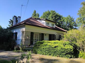 Maison 10 pièces 130 m2