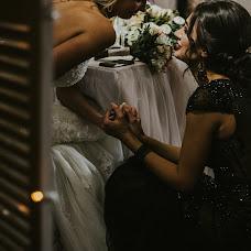 Wedding photographer Nastya Okladnykh (aokladnykh). Photo of 19.01.2018