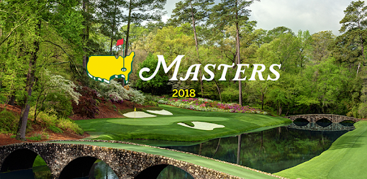 The Masters Golf Tournament APK