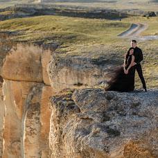 Wedding photographer Konstantin Anoshin (kotofotik). Photo of 21.05.2018
