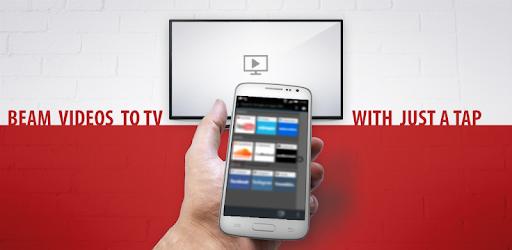 Tubio - Cast Web Videos to TV, Chromecast, Airplay for PC