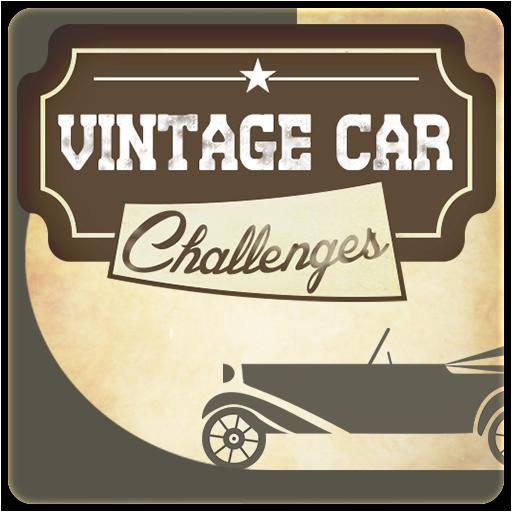 Vintage Car Challenges (game)