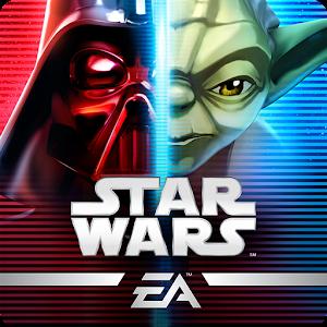 Star Wars™: Galaxy of Heroes 0.14.388097 APK MOD