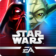 Download Game Star Wars™: Galaxy of Heroes v0.17.1 MOD FOR IDEVICES APK Mod Free