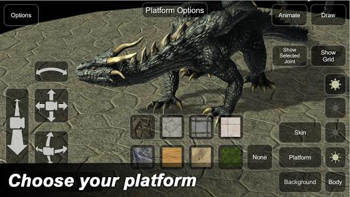Dragon Mannequin 1.5 screenshots 6