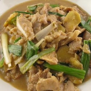 Pork Stir Fry Soup Recipes