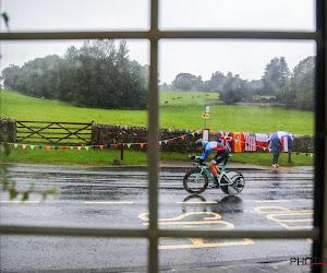 """Lefevere en Demol geen voorstander om seizoen later te laten beginnen: """"Er zijn ook renners die houden van regen, wind en kou"""""""