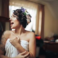 Wedding photographer Edik Bodyan (edykbo). Photo of 10.11.2016