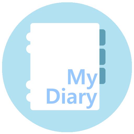 工具必備App|My Diary LOGO-綠色工廠好玩App