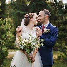 Wedding photographer Anastasiya Eremina (AYEphoto). Photo of 14.11.2017