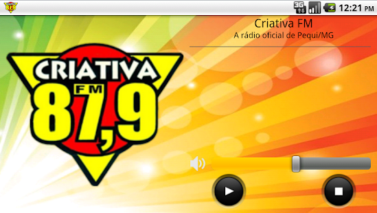 Criativa FM- screenshot thumbnail