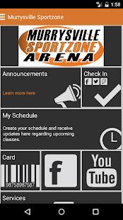 Murrysville SportZone Arena - náhled