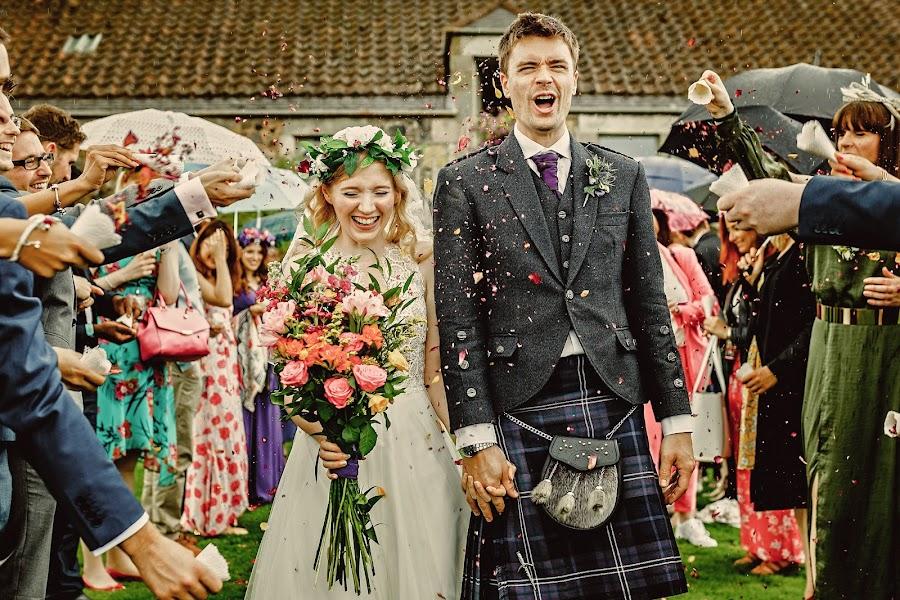 Wedding photographer Steven Rooney (stevenrooney). Photo of 03.09.2019