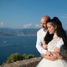 Wedding photographer Giulia Molinari (molinari). Photo of 24.01.2017