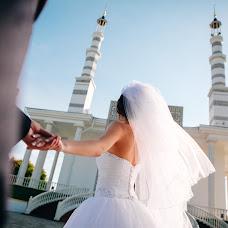 Wedding photographer Aleksandr Logashkin (Logashkin). Photo of 24.01.2017
