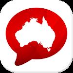 Store Tracker Australian Icon
