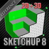 Learn Sketchup 8 for beginner