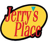 Jerry's Place CardBoard