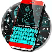Keyboard for Cyanogen Mod