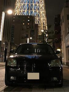 マグナム  2008 5.7hemi のカスタム事例画像 Hideaki さんの2018年09月22日00:01の投稿