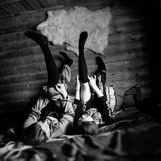 Свадебный фотограф Елена Михайлова (elenamikhaylova). Фотография от 30.11.2018