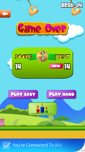 Flying Hippo screenshot 4