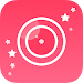 Kirakria+ Camera 2018 - Sparkle & Glitter Camera icon