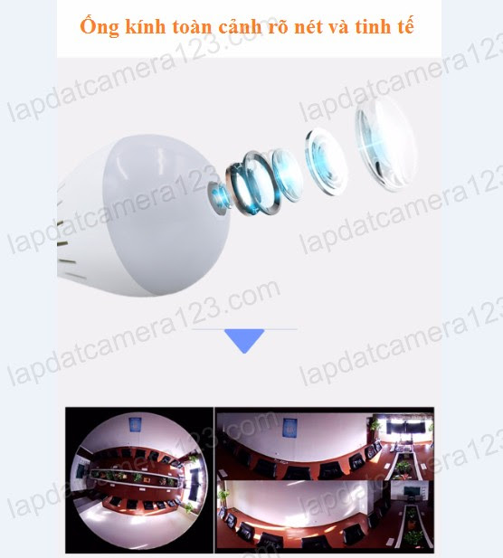 camera bóng đèn camera bóng đèn