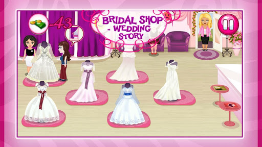 Bridal Shop - Wedding Story