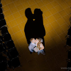 Wedding photographer Aleksandr Soldatov (myfotografer). Photo of 30.07.2013