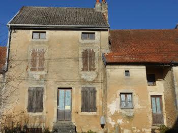 maison à Orret (21)