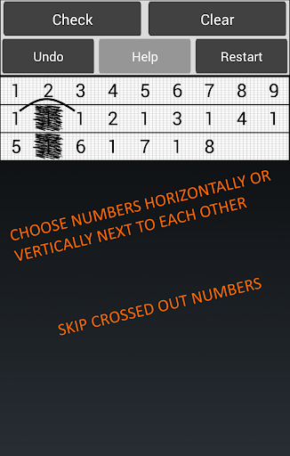 Numbers Game - Numberama  {cheat|hack|gameplay|apk mod|resources generator} 4