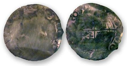 Photo: Elizabeth I Groat - Club Site Coin 1st