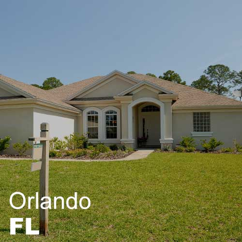 Orlando Florida Plum Tree Realty