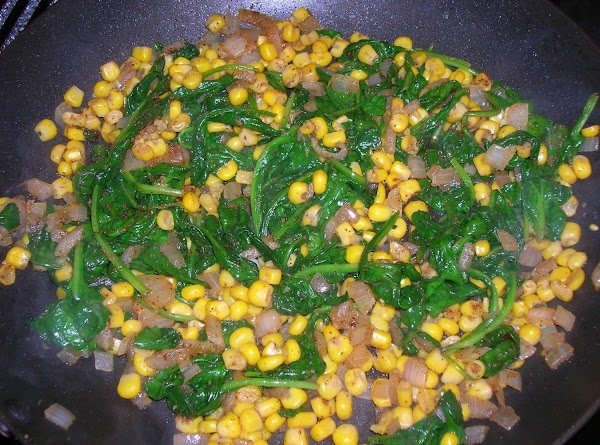 Heat a skillet to medium hot. Add a little bit of olive oil. Toast...