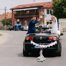 Wedding photographer Vasi Pilca (vasipilca). Photo of 01.08.2018