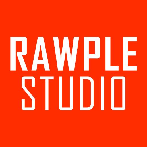 RAWPLE STUDIO avatar image